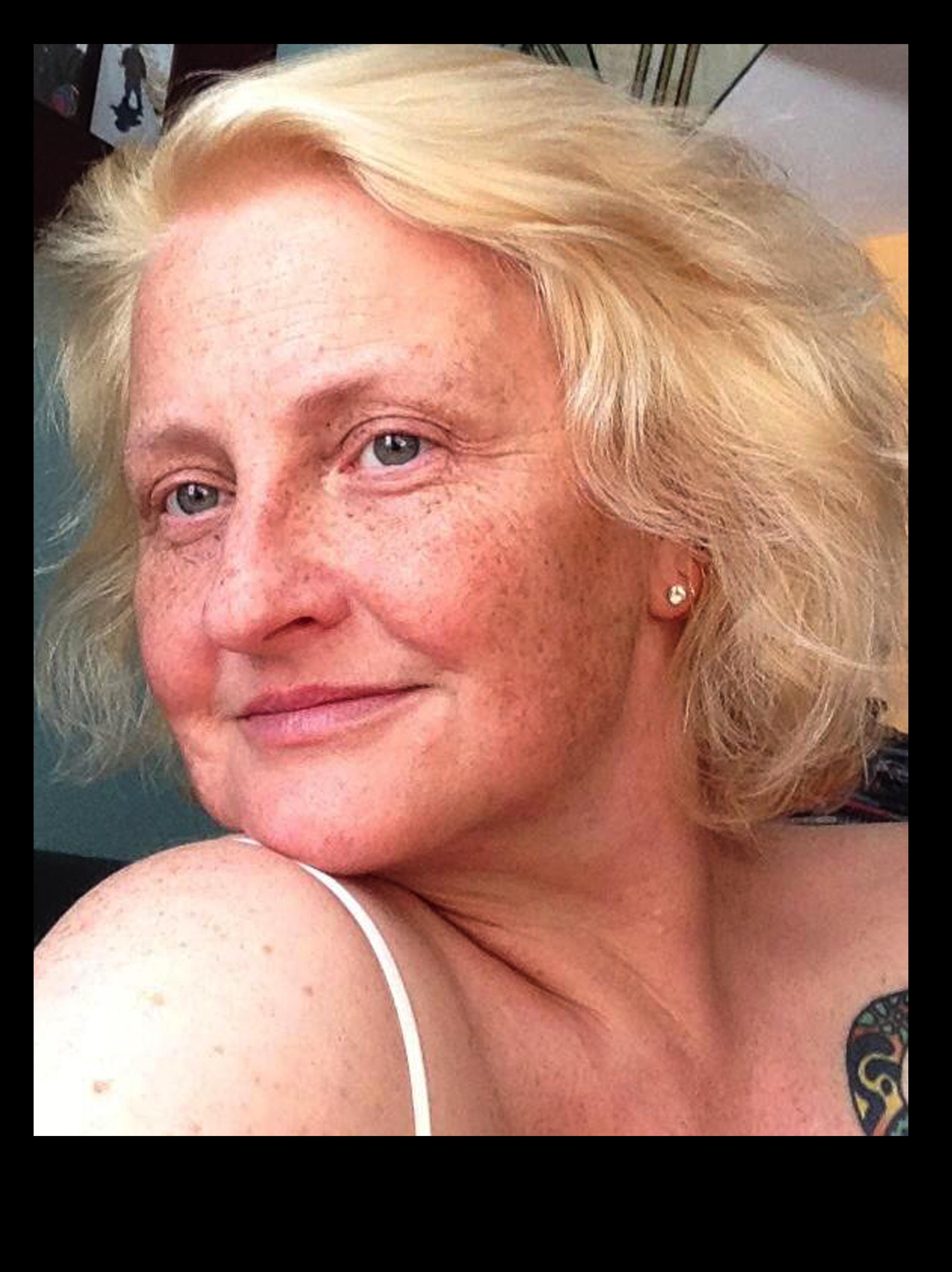 pics Peggy Bernier