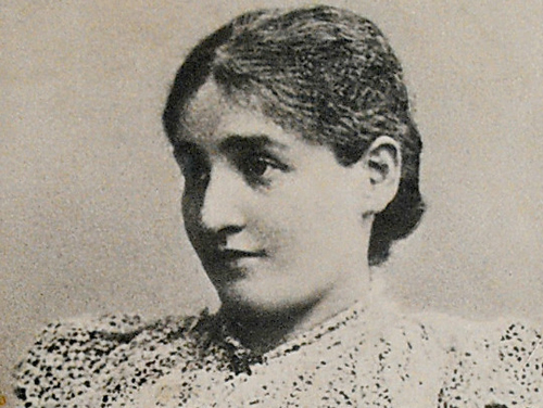 Bertha-Pappenheim-Anna-O